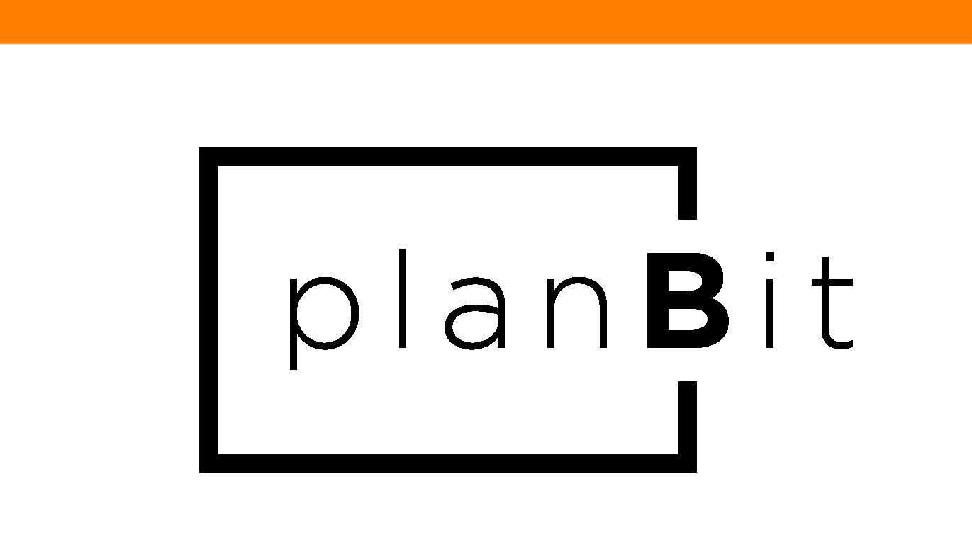 planBit Logo